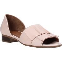 Skor Dam Sandaler Bueno Shoes N5100 Rosa