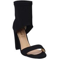 Skor Dam Sandaler Grace Shoes 1571 Svart