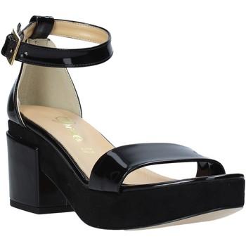 Skor Dam Pumps Grace Shoes 9978 Svart