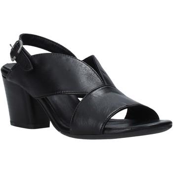 Skor Dam Sandaler Bueno Shoes N2603 Svart