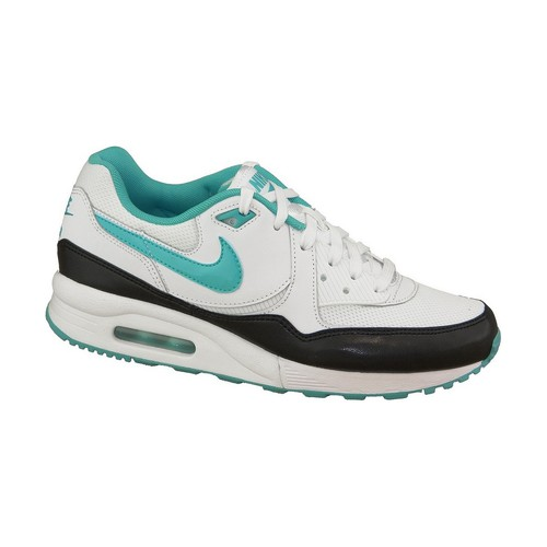 Skor Dam Träningsskor Nike Air Max Light Essential Wmns  624725-105 Blue,White