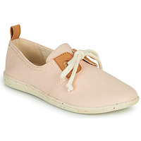 Skor Dam Sneakers Armistice STONE ONE W Rosa