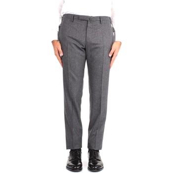textil Herr Kostymbyxor Incotex 1T0030 1721T Grey