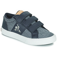 Skor Herr Sneakers Le Coq Sportif VERDON CLASSIC PS Blå