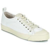 Skor Dam Sneakers Blackstone VL61 Vit