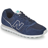 Skor Dam Sneakers New Balance 373 Blå