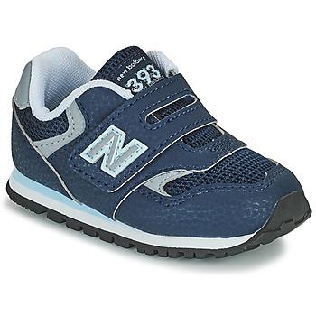 Skor Pojkar Sneakers New Balance 393 Blå