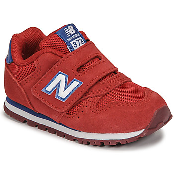 Skor Pojkar Sneakers New Balance 373 Röd