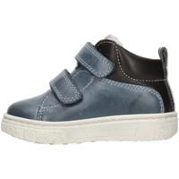 Skor Pojkar Sneakers Balocchi 601729 Blue