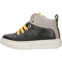 Skor Pojkar Höga sneakers Balocchi 601728 Black