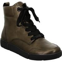 Skor Dam Boots Ara Rom Sport St Hs Brun