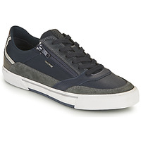 Skor Herr Sneakers Geox U KAVEN B Marin