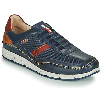 Skor Herr Sneakers Pikolinos FUENCARRAL M4U Blå