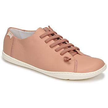 Skor Dam Sneakers Camper PEU CAMI Rosa