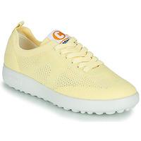 Skor Dam Sneakers Camper PELOTAS XLF Gul