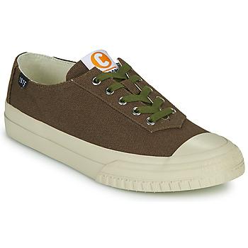 Skor Herr Sneakers Camper CAMALEON Kaki