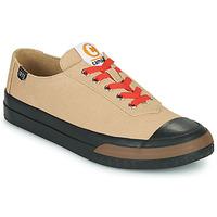 Skor Herr Sneakers Camper CAMALEON Beige