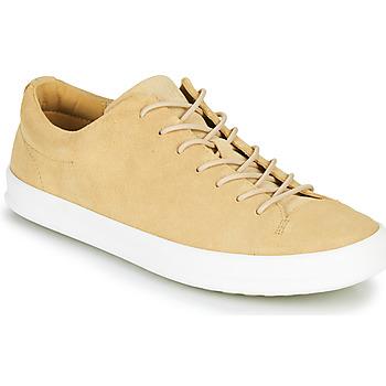 Skor Herr Sneakers Camper CHASIS Beige