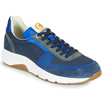 Skor Herr Sneakers Camper ASIA Blå