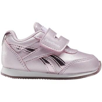 Skor Barn Sneakers Reebok Sport Royal Cljog 20 KC Rosa