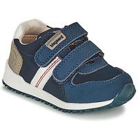 Skor Pojkar Sneakers Bisgaard STEVIE Marin