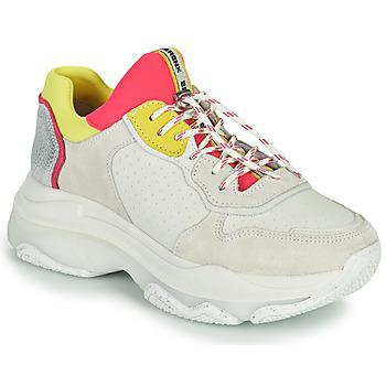 Skor Dam Sneakers Bronx BAISLEY Vit