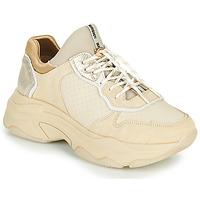 Skor Dam Sneakers Bronx BAISLEY Beige