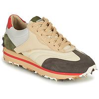 Skor Dam Sneakers Bronx MA TRIXX Grå / Brun / Grön