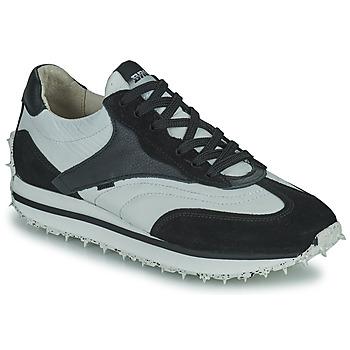 Skor Dam Sneakers Bronx MA TRIXX Svart / Vit