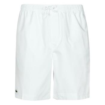textil Herr Shorts / Bermudas Lacoste SHOSTA Svart