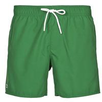 textil Herr Badbyxor och badkläder Lacoste POTTA Grön
