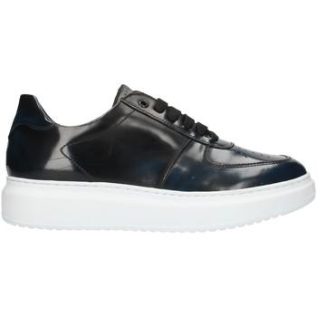 Skor Herr Höga sneakers Exton 956 Blue