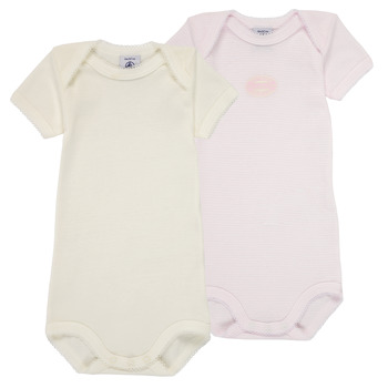 textil Flickor Pyjamas/nattlinne Petit Bateau A00AD-00 Flerfärgad
