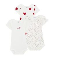 textil Flickor Pyjamas/nattlinne Petit Bateau A00BB-00 Flerfärgad