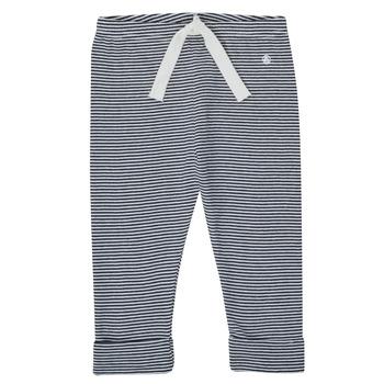 textil Pojkar Joggingbyxor Petit Bateau MECOEUR Flerfärgad