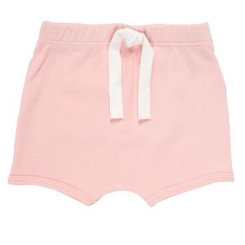 textil Pojkar Shorts / Bermudas Petit Bateau MATHEO Rosa