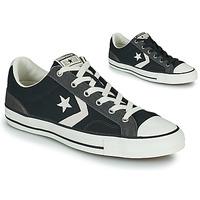 Skor Sneakers Converse STAR PLAYER ALT EXPLORATION OX Svart / Grå