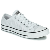 Skor Dam Sneakers Converse CHUCK TAYLOR ALL STAR BREATHABLE OX Vit