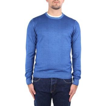 textil Herr Tröjor La Fileria 22792 55167 Blue