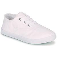 Skor Flickor Sneakers Kaporal DESMA Vit