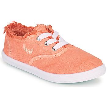 Skor Flickor Sneakers Kaporal DESMA Korall