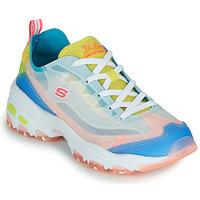 Skor Dam Sneakers Skechers D'LITES FRESH AIR Flerfärgad
