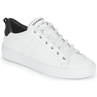 Skor Dam Sneakers Skechers SIDE STREET Vit