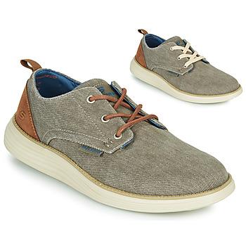 Skor Herr Sneakers Skechers STATUS 2.0 PEXTON Grå