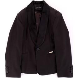 textil Pojkar Set John Richmond RBA20173GC Nero