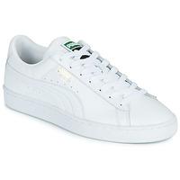 Skor Sneakers Puma CLASSIC Vit