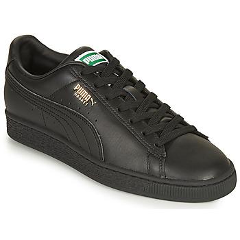 Skor Sneakers Puma CLASSIC Svart