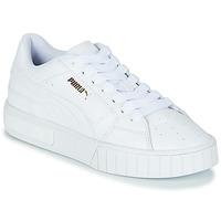 Skor Dam Sneakers Puma CALI FAME Vit