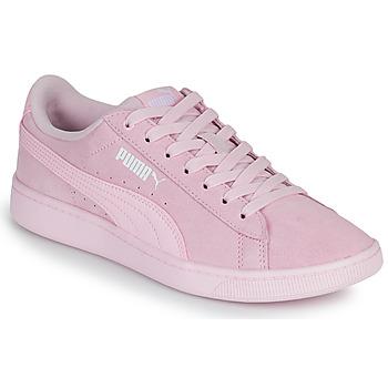 Skor Dam Sneakers Puma VIKKY Rosa