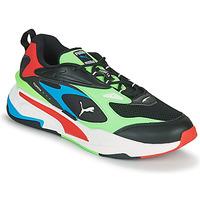 Skor Herr Sneakers Puma RS FAST Flerfärgad